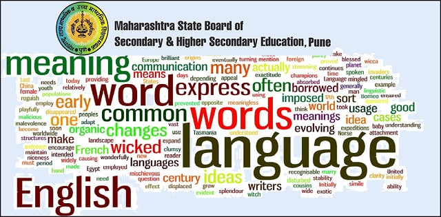 Maharashtra State Board HSC English Syllabus