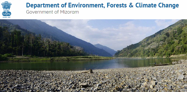 Dept. of Environment, Forests & Climate Change Forester Posts Job
