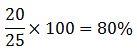 Percentageeqn1