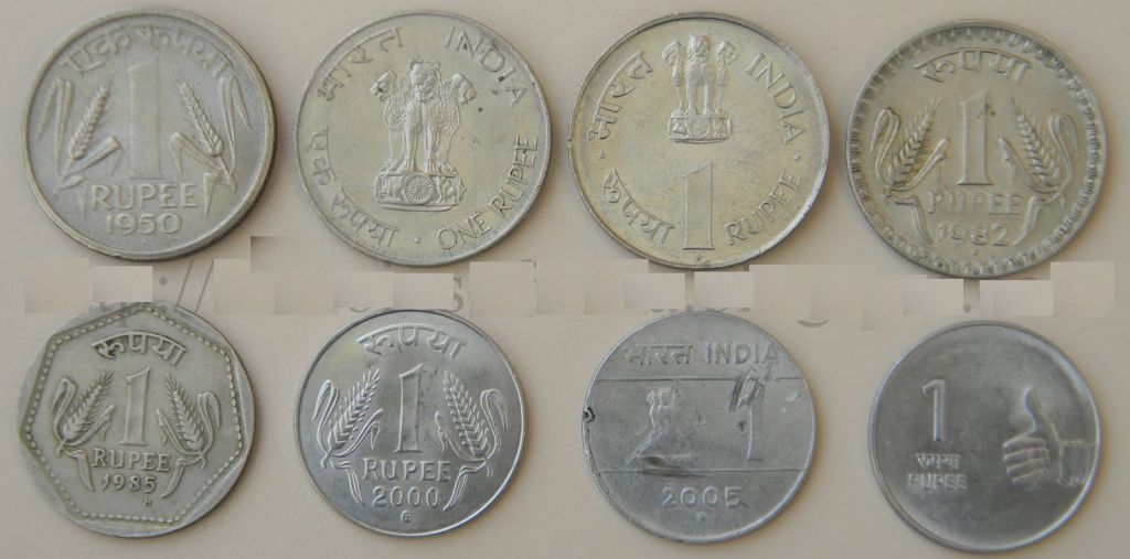 Why Size Of The Coins Is Decreasing In India