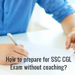 SSC CGL preparation