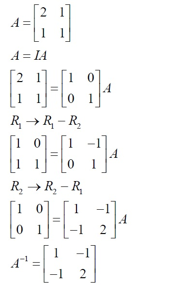 NCERT Solutions for CBSE Class 12 Mathematics ‒ Chapter 3: Matrices (Solution 2)