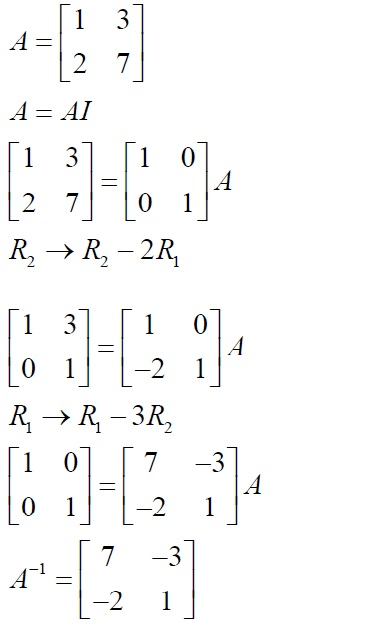 NCERT Solutions for CBSE Class 12 Mathematics ‒ Chapter 3: Matrices (Solution 3)