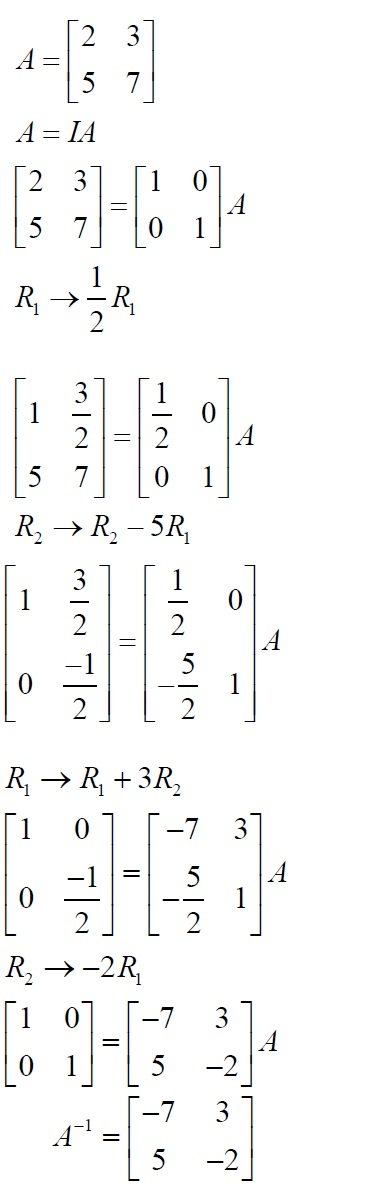 NCERT Solutions for CBSE Class 12 Mathematics ‒ Chapter 3: Matrices (Solution 4)