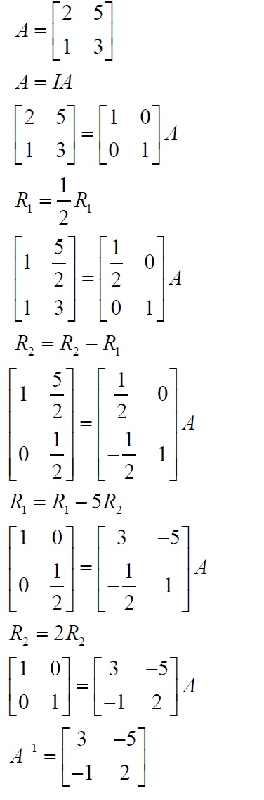 NCERT Solutions for CBSE Class 12 Mathematics ‒ Chapter 3: Matrices (Solution 6)