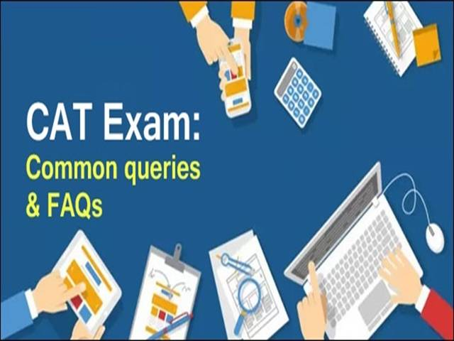 CAT 2019 Exam FAQs
