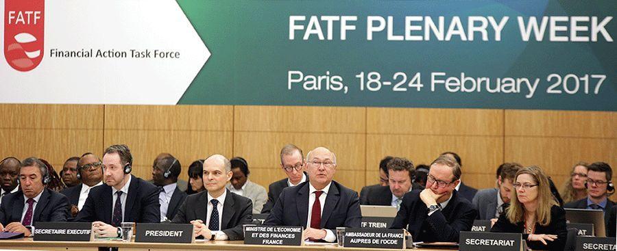 FATF MEETING