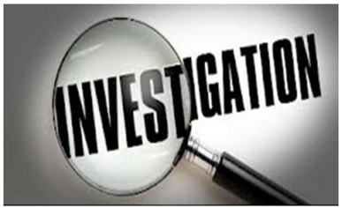 FIR Investigation