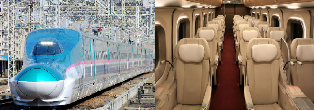 Features and Facility of Bullet train