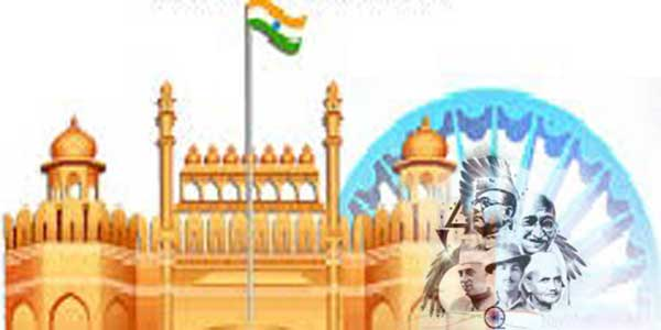 List of famous slogans of Pre and post independent India