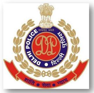 Female Subinspector in Delhi Police
