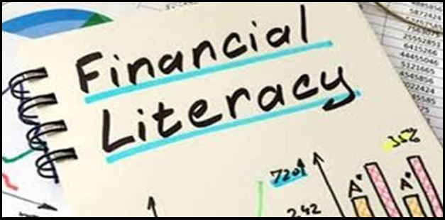 Financial Literacy: 5 Must Know Concepts For College Students