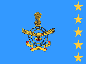 Flag of the Marshal of Air Force
