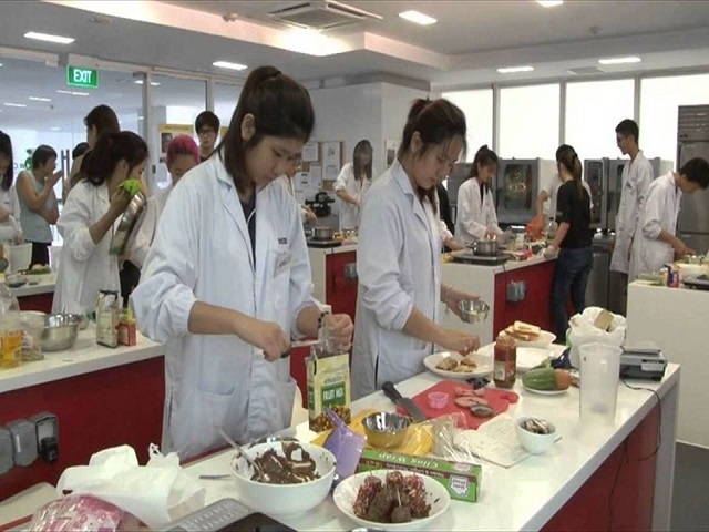 food technology courses after 12th