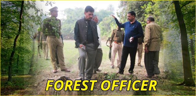 Karnataka Forest Department Research Assistant Posts