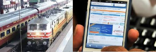 Railways Act to check e-Ticketing fraud in India