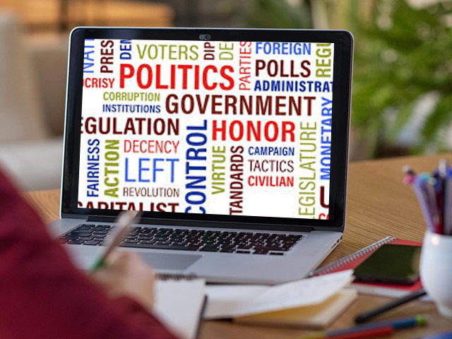 Free Online Courses for Political Science Experts and Scholars