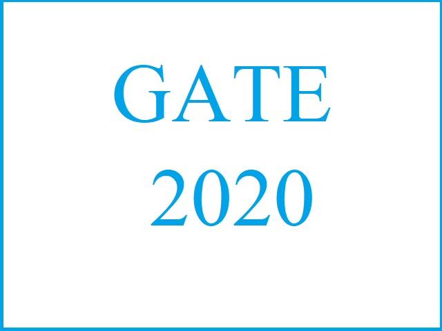 GATE 2020: Notification, Exam Dates, Syllabus, Schedule
