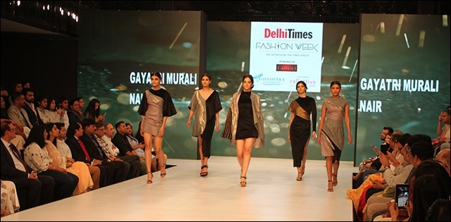 GD Goenka School of Fashion & Design