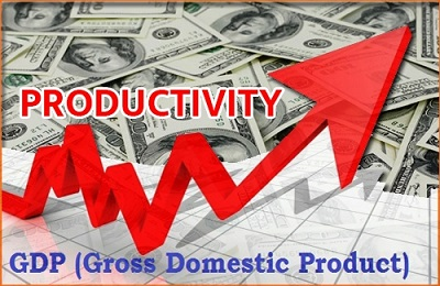 GDP and Productivity
