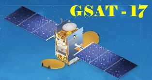 GSAT-17