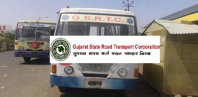 GSRTC Driver Jobs: 933 Posts|Online Application