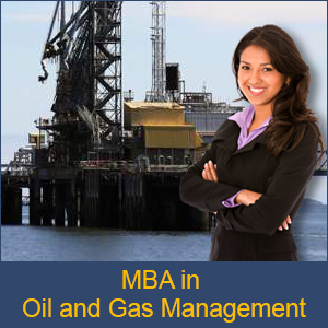 MBA in Oil and Gas Management: Prospects & Career Options