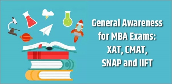 General Awareness (GK) for MBA exams