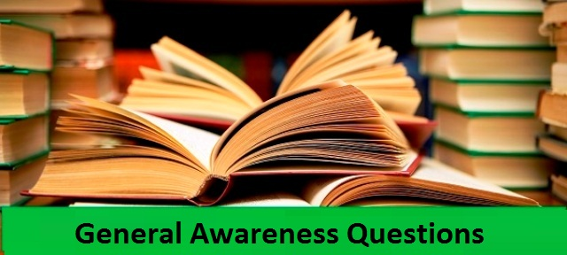 SBI Clerk Exam 2018: General Awareness Quiz