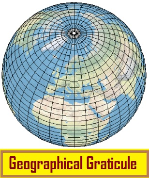 Geographical Graticule