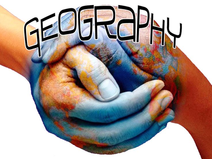 Basic Concept on Geography