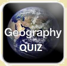 Geography Quiz Oceans