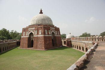 Ghiyasuddin Tomb