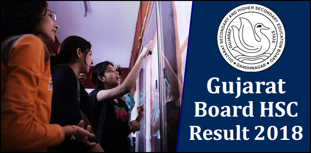 Image result for gseb hsc result 2018