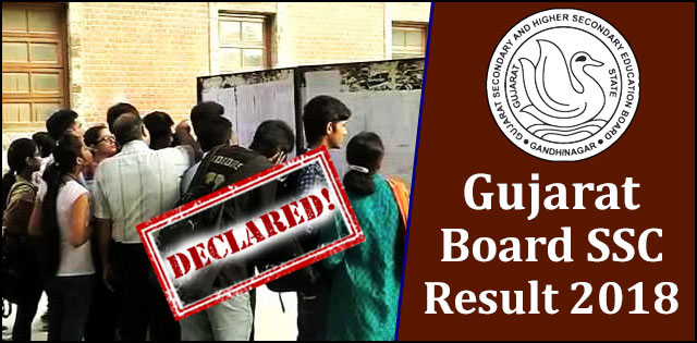 Gujarat Board Class 10