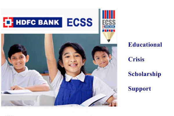 HDFC Helping Students in Educational Crisis