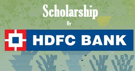 Scholarship From Hdfc Bank For The Poor Students Up Board