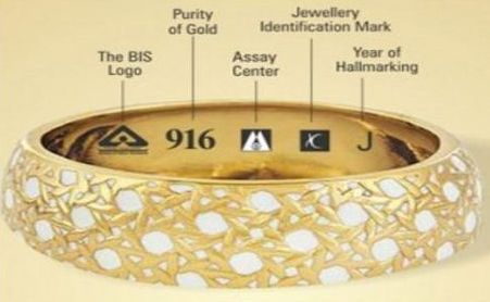 What is Hallmark Gold