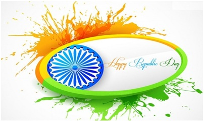 Happy republic day 2017