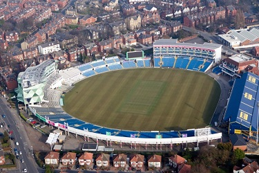 Headingley ground