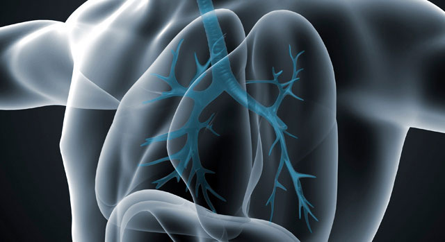Helium is used in respiratory ailments