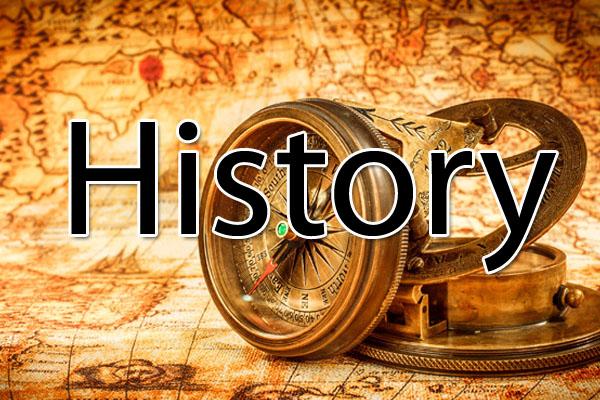 History KVS
