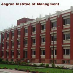 How do I get admission to Jagran Institute of Management?
