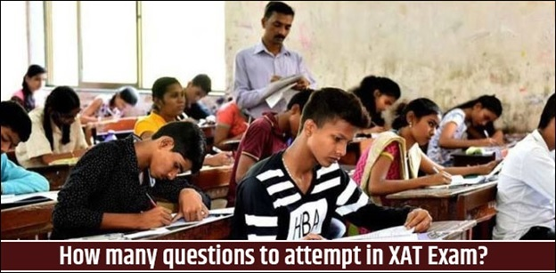 How many questions to attempt in XAT 2019