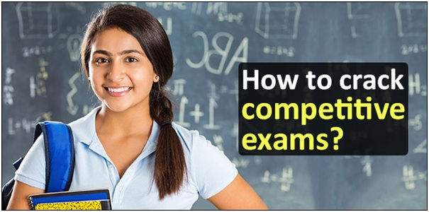 How to crack competitive exams