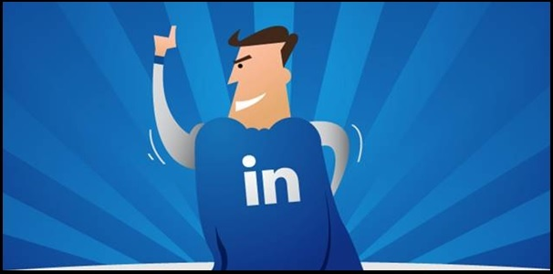 How to use LinkedIn to succeed in your work life?