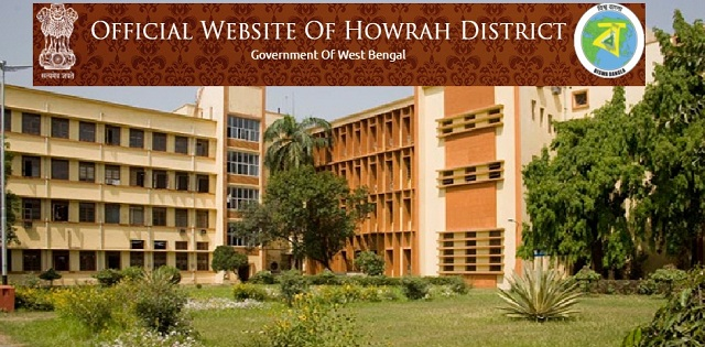 Office of District Magistrate & Controller of Civil Defence Howrah