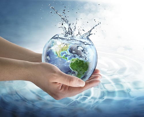 Hydrosphere Geography
