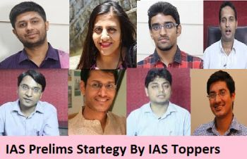 IAS Prelims Tips by IAS Toppers