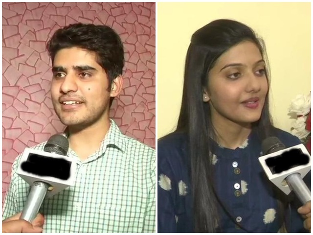 IAS Toppers 2019 Marks with Marks BreakUp and Official PDF